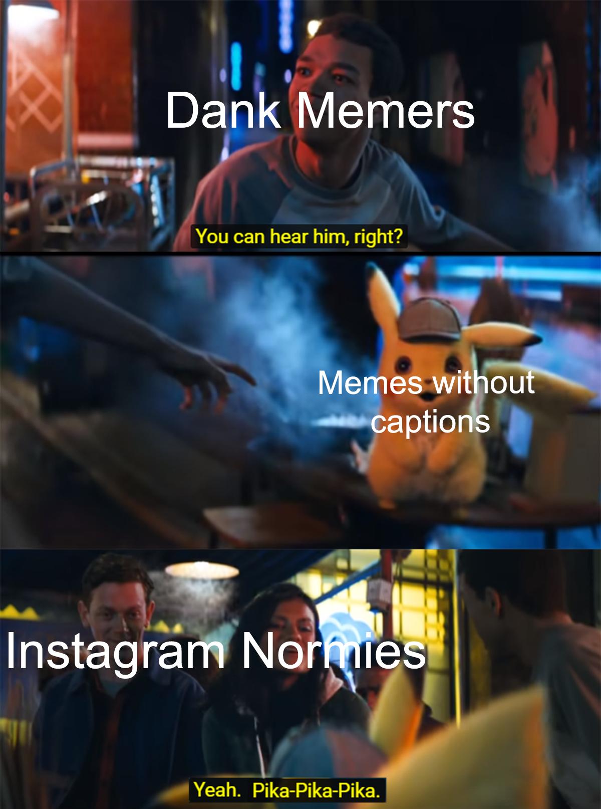 21 Dank Memes Deep Fried 7