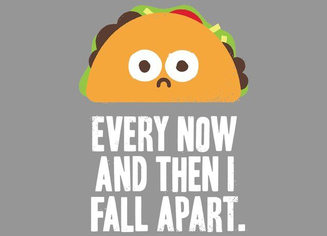 18 Taco Tuesday Meme 16