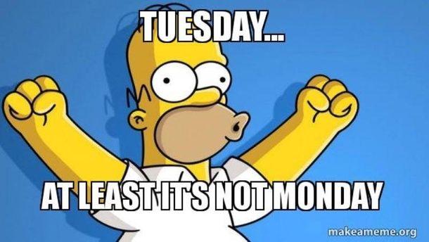 18 Taco Tuesday Meme 7