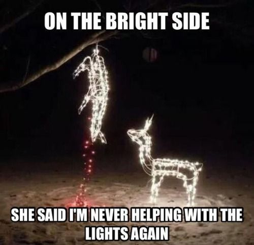 18 Christmas Memes Boyfriend 9