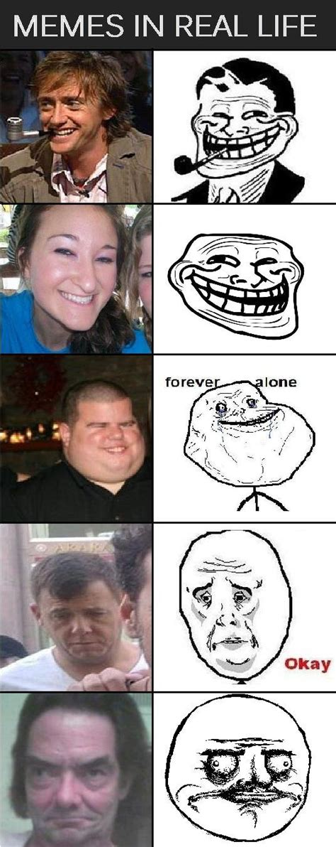 18 Memes In Real Life So True 1