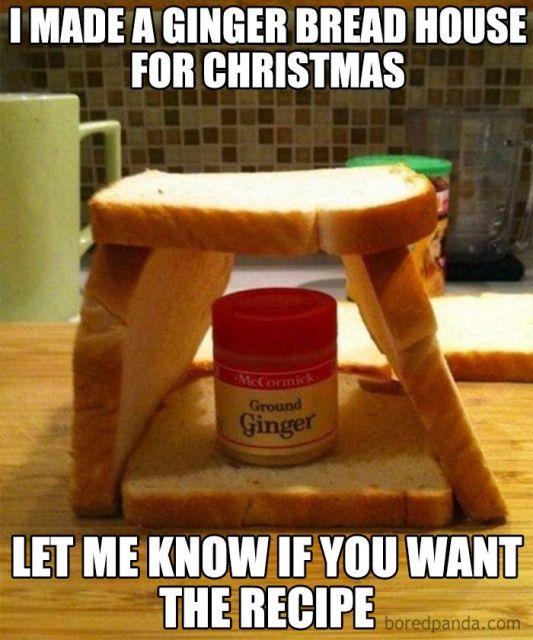 19 Christmas Memes Countdown 16