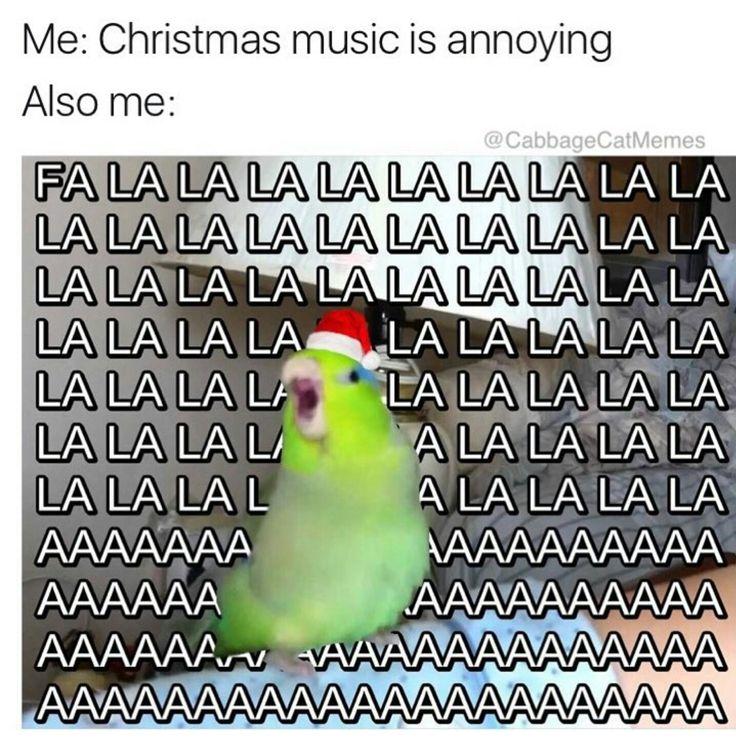 19 Christmas Memes Countdown 17