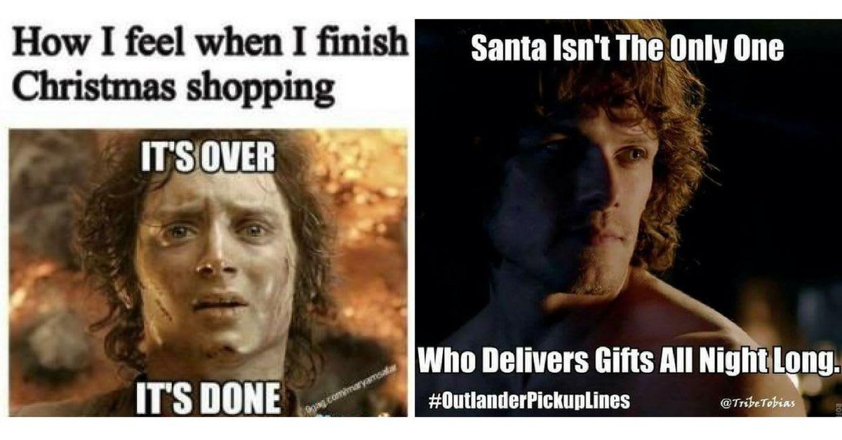 19 Christmas Memes Countdown 7