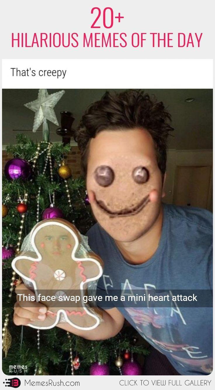 19 Christmas Memes Countdown 8
