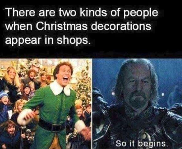 19 Christmas Memes Dank 12