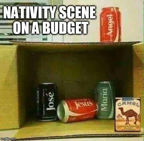 19 Christmas Memes Dank 14