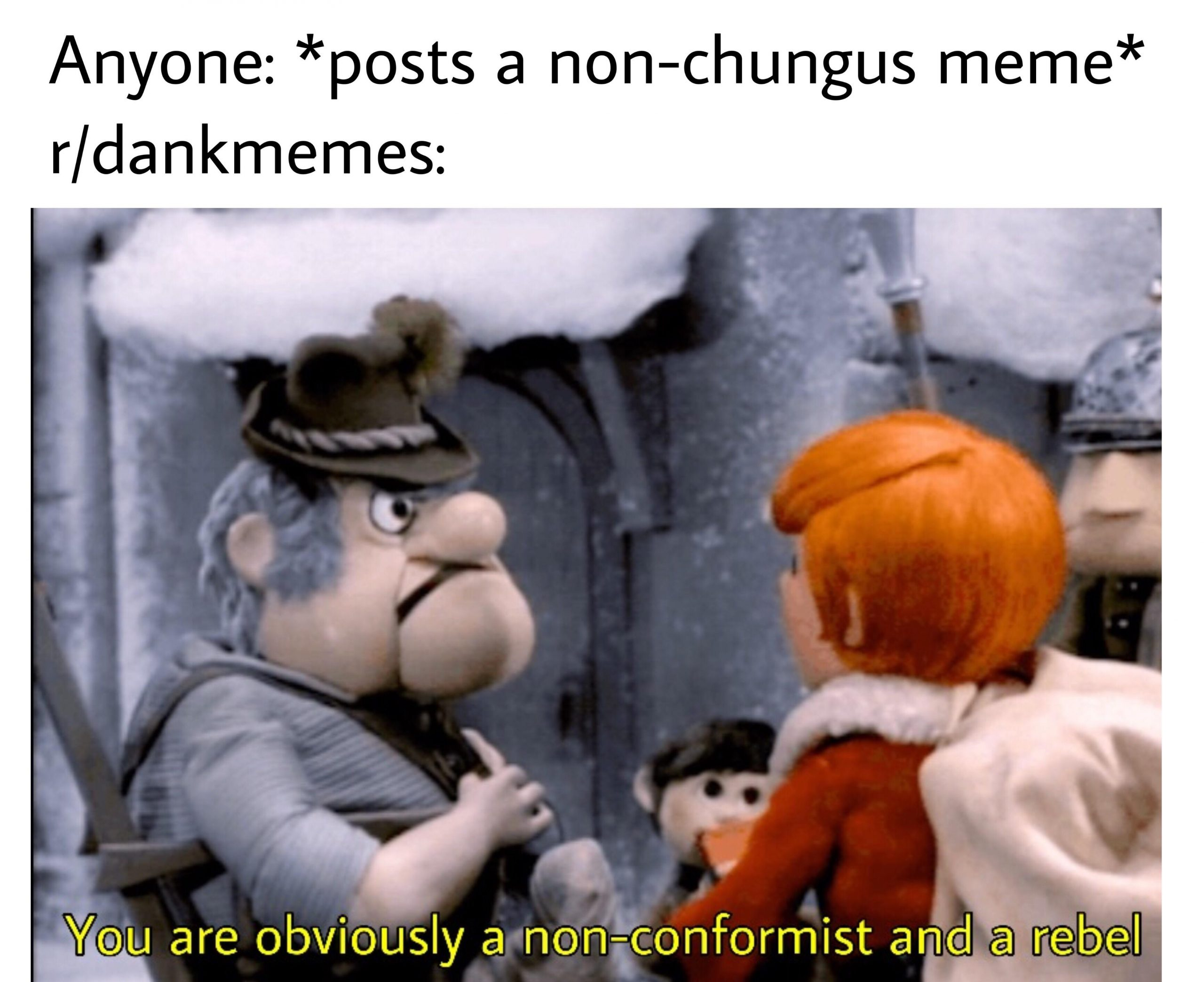 19 Christmas Memes Dank 8