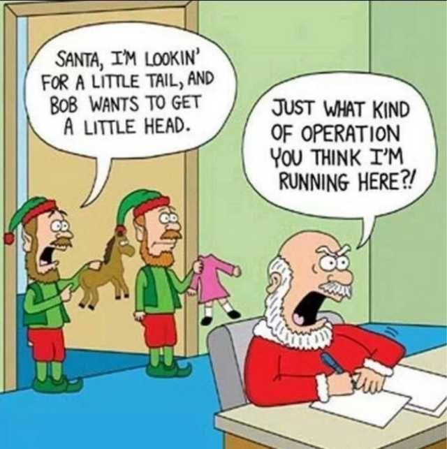 19 Christmas Memes Family 11
