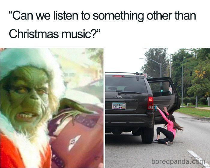 19 Christmas Memes Family 12