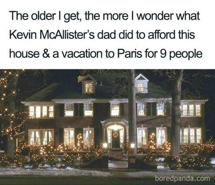 19 Christmas Memes Family 14