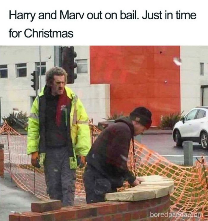 19 Christmas Memes Family 19