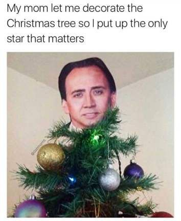 19 Christmas Memes Funny 1