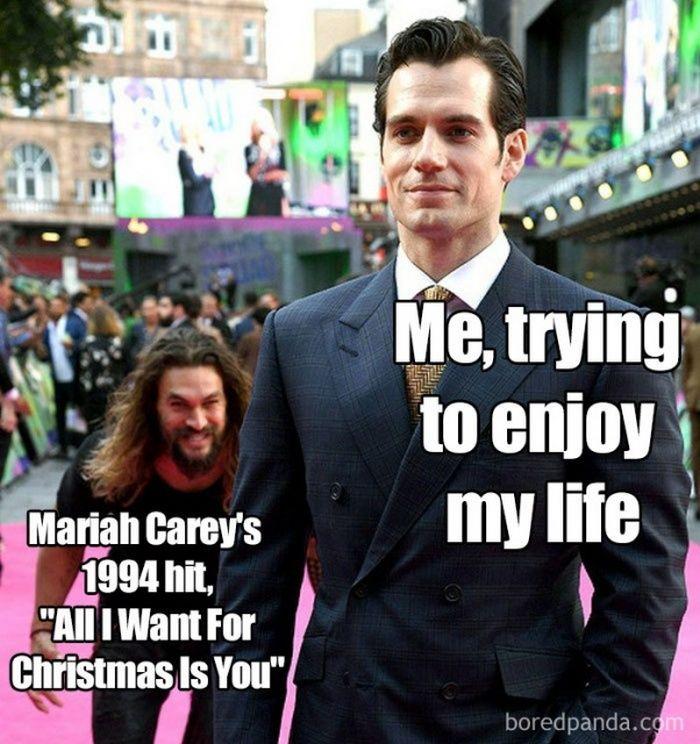 19 Christmas Memes Funny 14