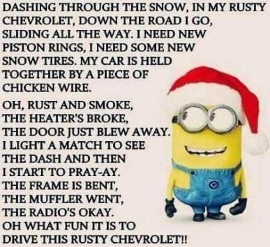 19 Christmas Memes Funny 18