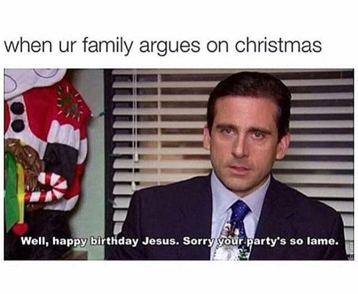 19 Christmas Memes Funny 4