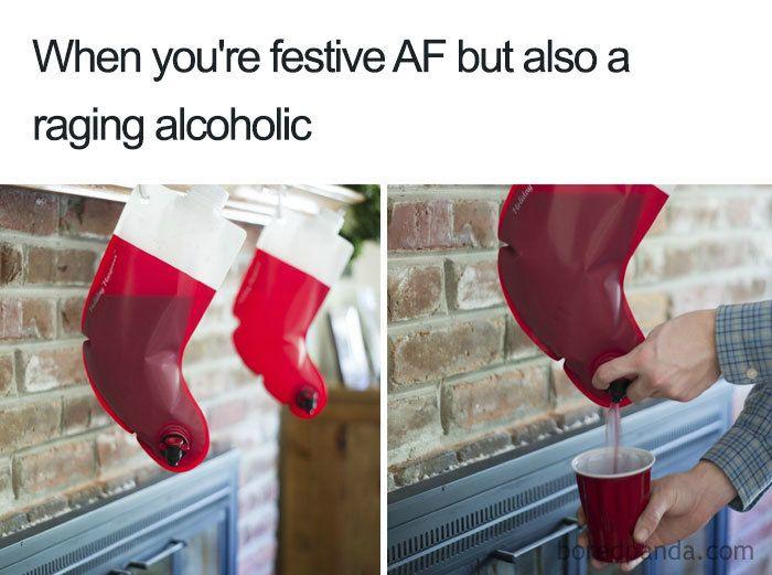 19 Christmas Memes Funny 5