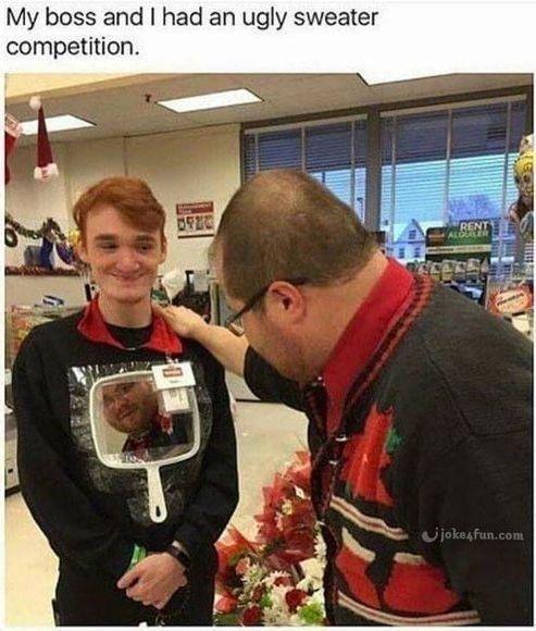 19 Christmas Memes Grinch 16