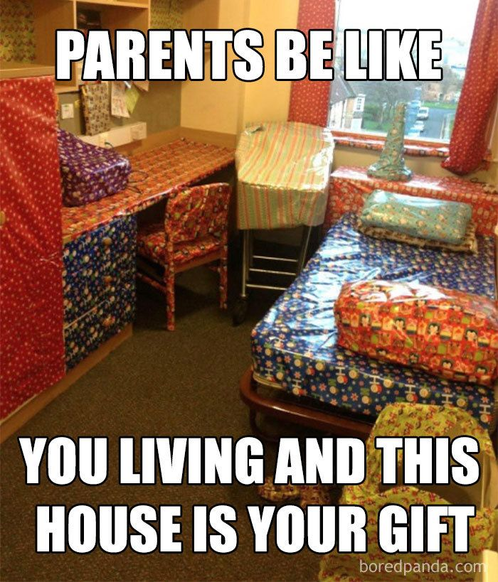 19 Christmas Memes Hilarious 16