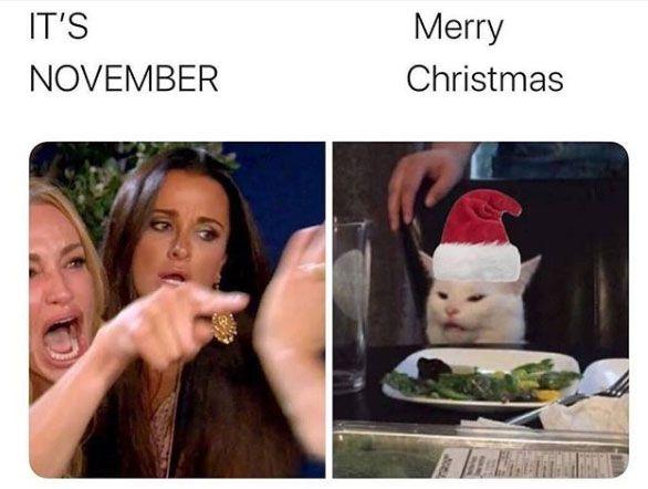 19 Christmas Memes Hilarious 19