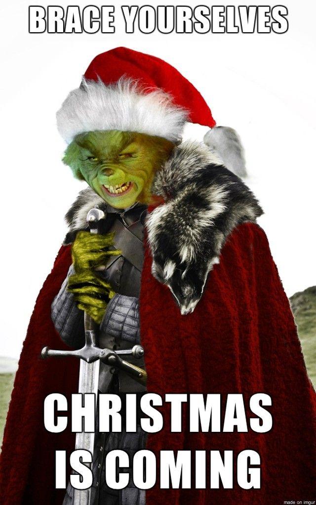 19 Christmas Memes Hilarious 2