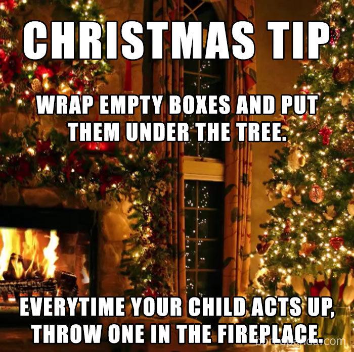 20 Christmas Memes Cartoon 1