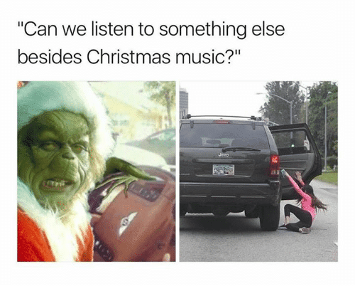 20 Christmas Memes Cartoon 2