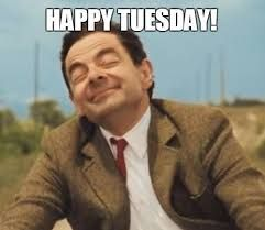 20 Tuesday Meme Awesome 8