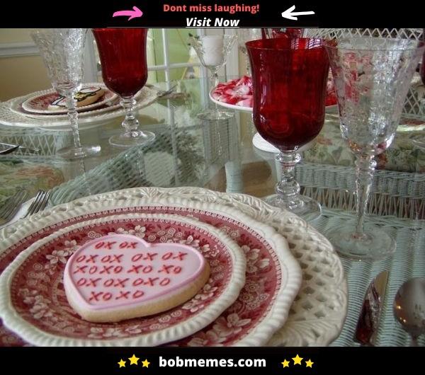 18 Valentines Day Memes Kpop 11
