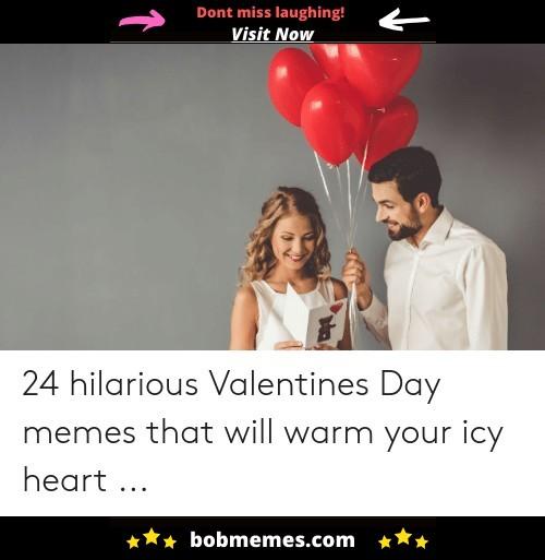 18 Valentines Day Memes Kpop 5