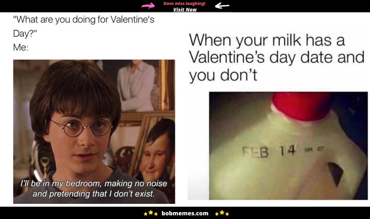 18 Valentines Day Memes Kpop 6
