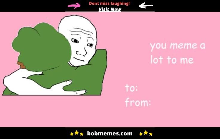 20 Valentines Day Memes Dark 3