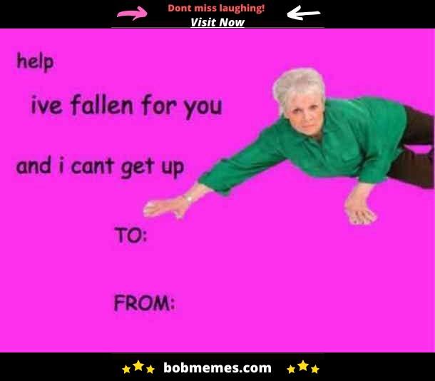 18 Valentines Day Memes Humor 14