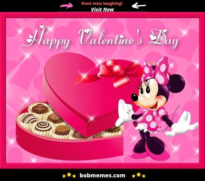 18 Valentines Day Memes Humor 7